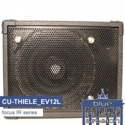 CU-THIELE_EV12L (based on a Mesa Boogie™ Thiele cabinet clone)