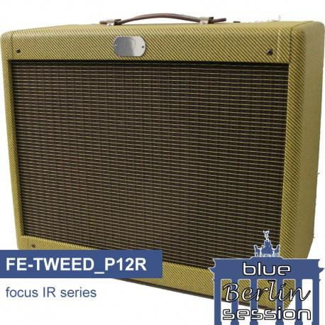 FE-TWEED_P12R (basierend auf einem Fender™ Tweed Deluxe Clone)